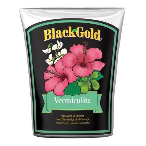 Black Gold...