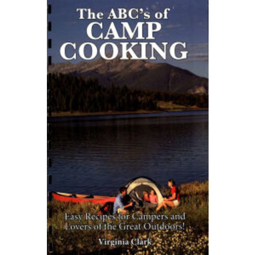 ABCs of Camp Cooking