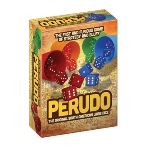 Outset Media Perudo Game