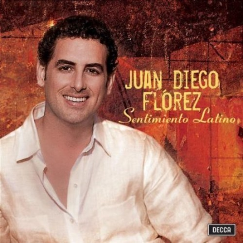 Sentimiento Latino [CD]
