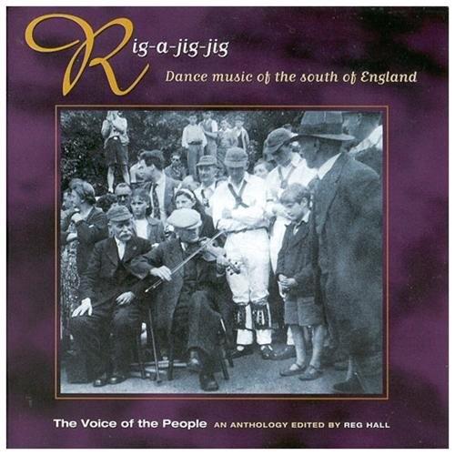 Vol. 9-Rig-A-Jig-Jig-Dance Mus CD (2002)