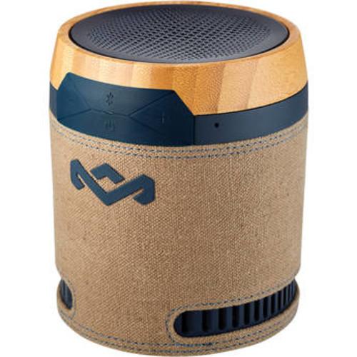 Chant BT Portable Bluetooth Wireless Speaker (Navy)