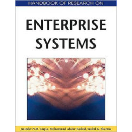 Handbook Of Research On Enterprise Systems