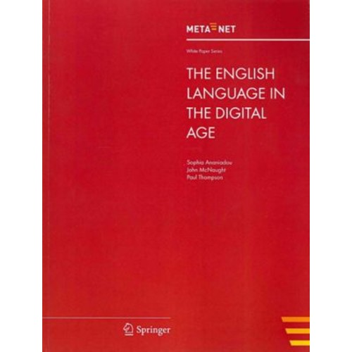 The English Language in the Digital Age