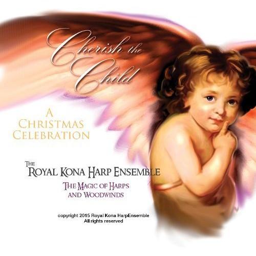 Cherish the Child [CD]