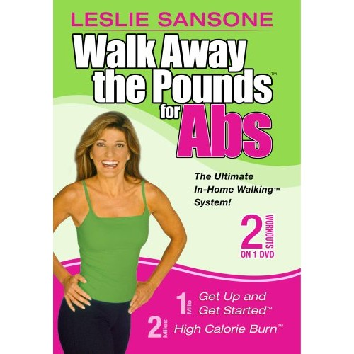 Leslie Sansone - Walk Away the Pounds for Abs