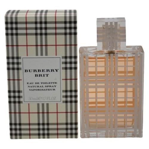 Burberry Brit by Burberry Eau de Toilette Men's Spray Cologne