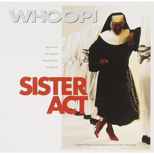 Sister Act: Music From The Soundtrack