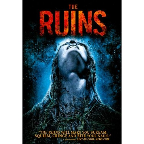 The Ruins [DVD] [2008]