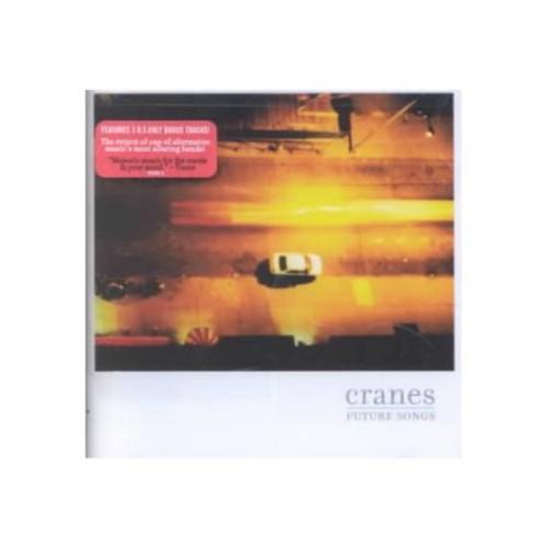 Future Songs [CD]