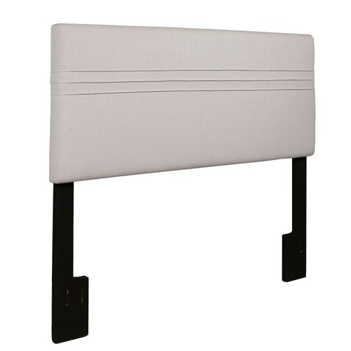 PRI Cream Queen Headboard