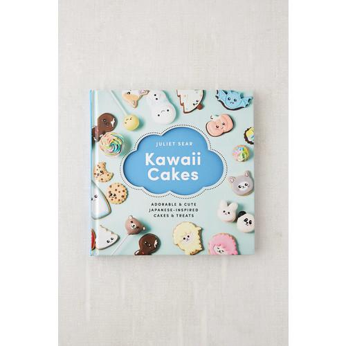 Kawaii Cakes By Juliet Sear [REGULAR]