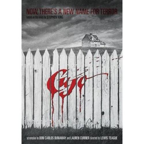 Cujo (30th Anniversary Edition) (DVD)