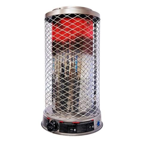 Dyna-Glo Delux 50k-100k BTU Natural Gas Radiant Portable Heater