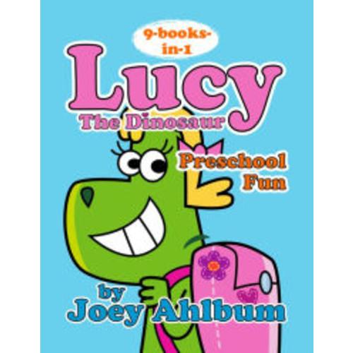 Lucy the Dinosaur: Preschool Fun