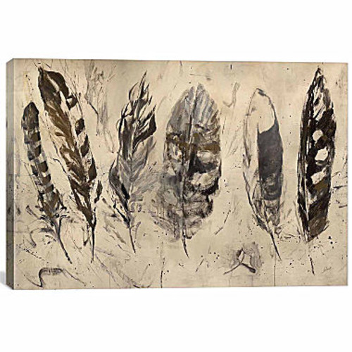 Icanvas Quill Canvas Art