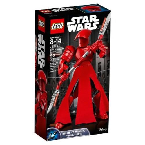 LEGO Constraction Star Wars The Last Jedi Elite Praetorian Guard 75529