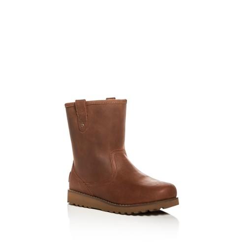Boys' Redwood II Leather Boots - Little Kid, Big Kid