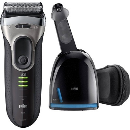 Braun Series 3 Men's Electric Shaver - 3-3090