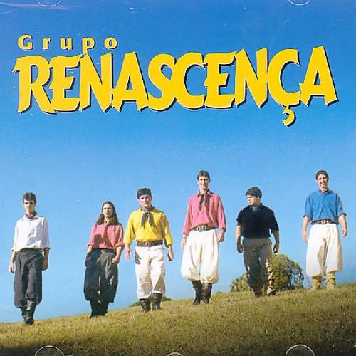Grupo Renascenca [CD]
