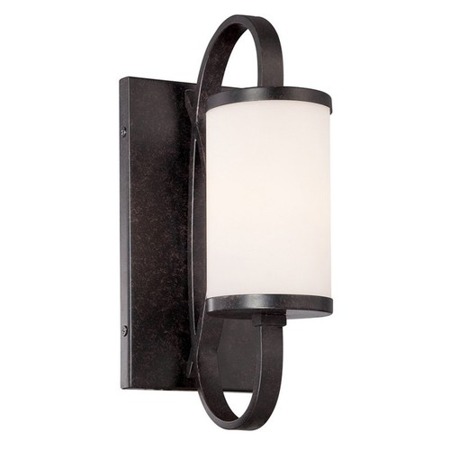 Designers Fountain 84401 Bellemeade Wall Sconce in Artisan Finish