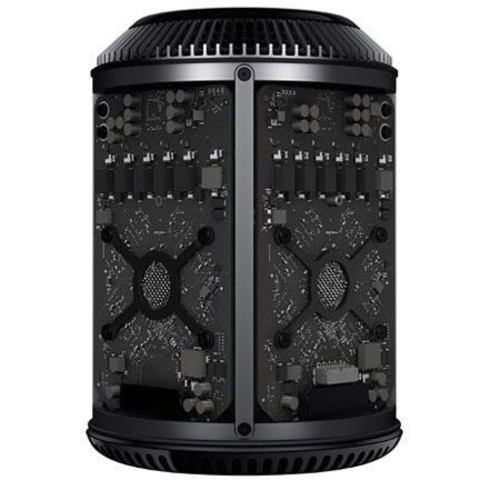 Apple Mac Pro Desktop Computer Eight-Core (Late 2013)