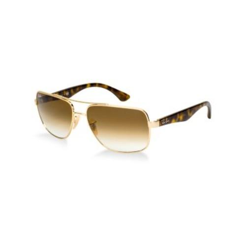 Ray-Ban Polarized Sunglasses, RB3483