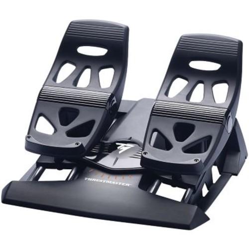 THRUSTMASTER 2960764 PlayStation4/PC TFRP Flight Rudder Pedals