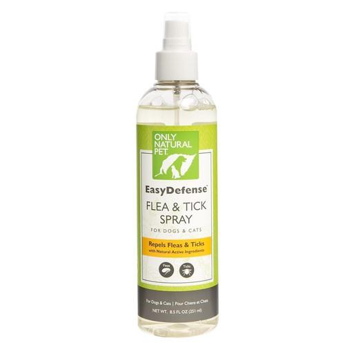 Only Natural Pet EasyDefense Flea & Tick Spray