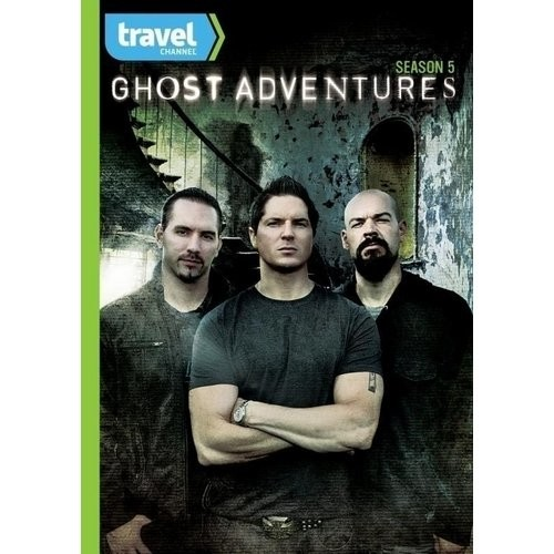 Ghost Adventures: Season Five