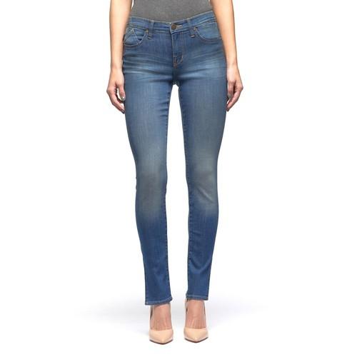 Women's Rock & Republic Berlin Slit Skinny Jeans