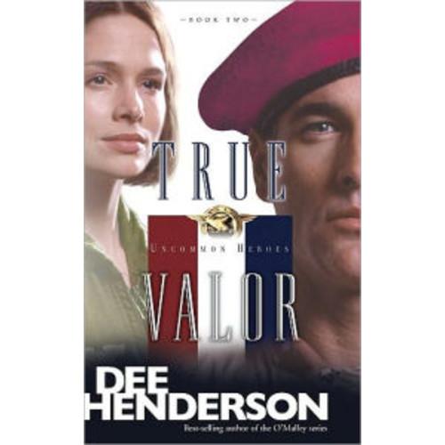 True Valor (Uncommon Heroes Series #2)