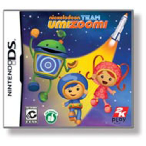 Team Umizoomi [Pre-Owned]