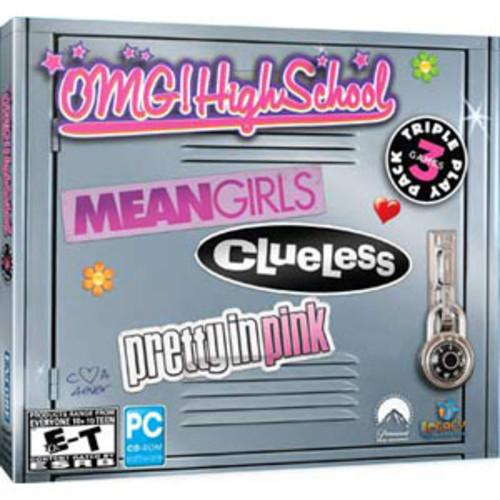 Encore OMG High School - PC/MAC CD-ROM