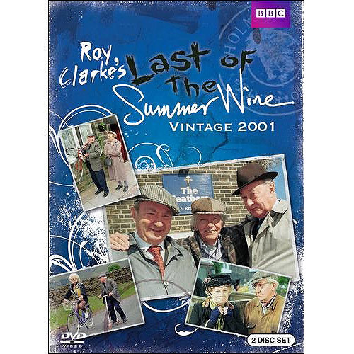 Last Of The Summer Wine: Vintage 2001 (Widescreen)
