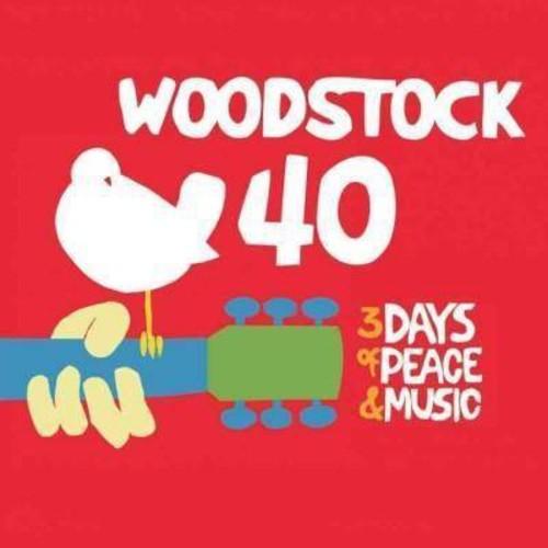 Woodstock ...