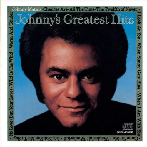 Johnny's Greatest Hits [CD]