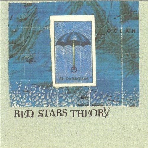 Red Stars Theory [CD]