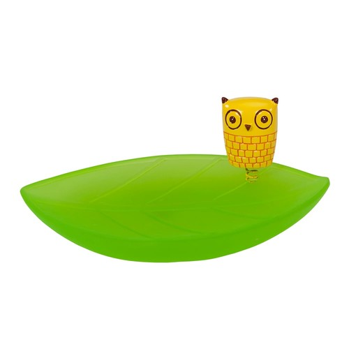Creative Bath Give A Hoot Soap Dish