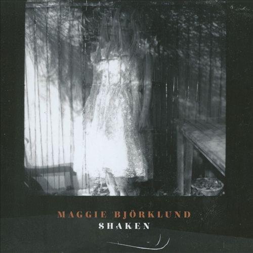 Shaken [CD]