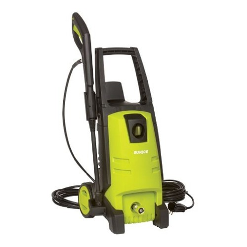 Sun Joe SPX2500 Pressure Joe 1885 PSI 1.59 GPM 13-Amp Electric Pressure Washer