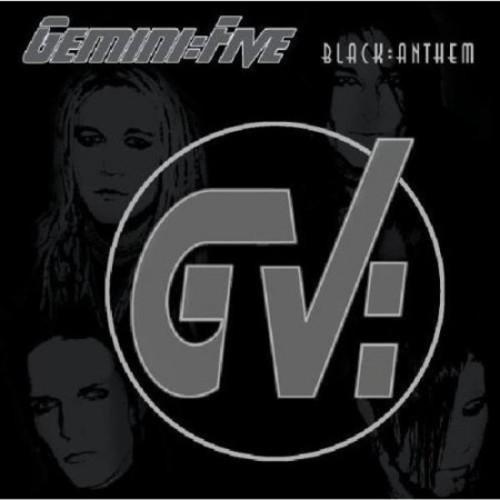 Black Anthem [CD]