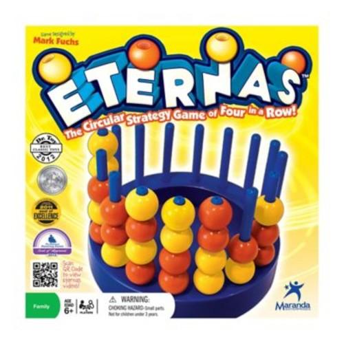 Maranda Enterprises ETERNAS