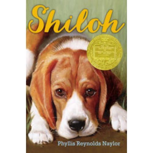 Shiloh (Shiloh Quartet Series #1)