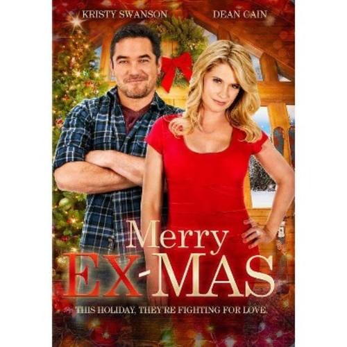 Merry ex mas (DVD)