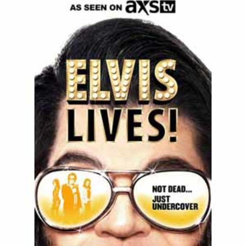 Elvis Lives (DVD)