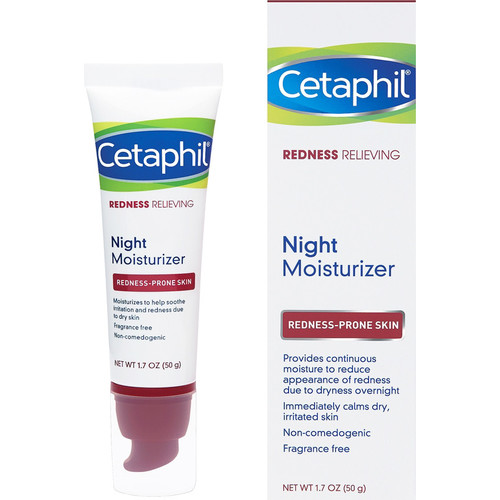 Redness Relief Night Cream