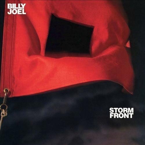 Storm Front [LP] - VINYL