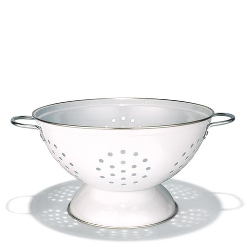 Avon Living Stainless Steel Colander