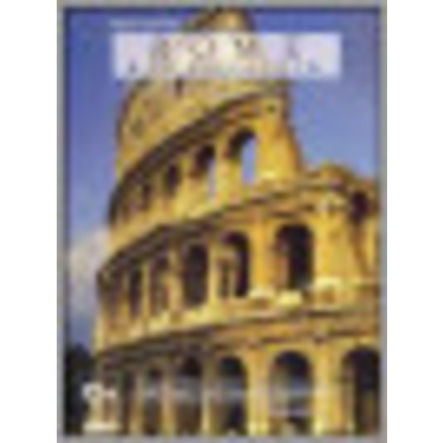 Museum City Series: Rome, The Eternal City [DVD] [1993]